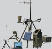 MAWS201M - Taktisches meteorologisches Beobachter-System TacMet®